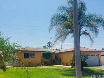 Glendora Single Family Home For Sale: 330 W Citrus Edge Street