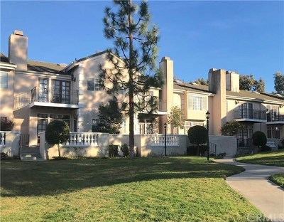 Torrance Condo/Townhouse Active Under Contract: 4312 Spencer Street