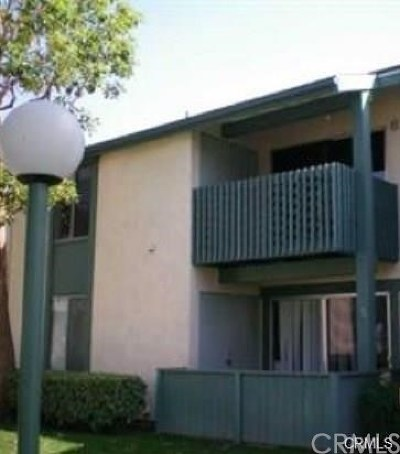 Lake Forest Condo/Townhouse For Sale: 23260 Orange Avenue #6