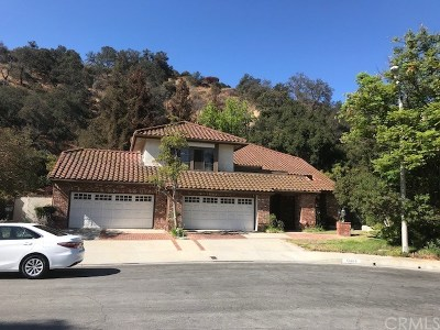 Rowland Heights Single Family Home For Sale: 17404 Pamela Ct