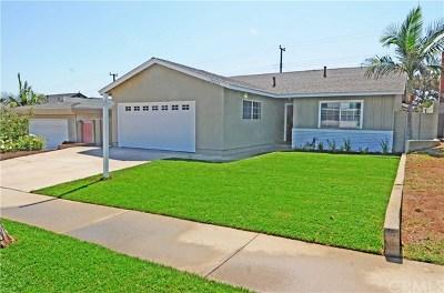 Carson Single Family Home For Sale: 19213 Tajauta Avenue