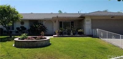 Highland Single Family Home For Sale: 27879 Rainbow Lane