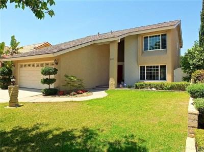 Cerritos Single Family Home For Sale: 16509 Debra Lane