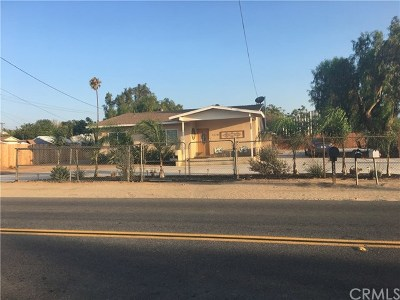 Norco Single Family Home For Sale: 1128 2nd Street