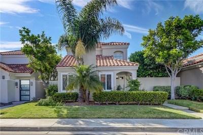 Newport Beach Single Family Home For Sale: 41 Gannet Lane