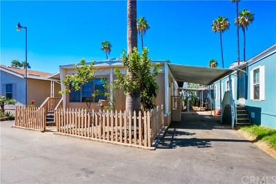 Anaheim Mobile Home For Sale: 1949 S Manchester Avenue