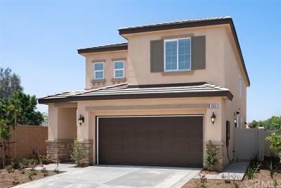 Rialto Single Family Home For Sale: 822 S Breden
