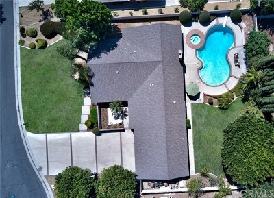 Yorba Linda Single Family Home For Sale: 19061 Lamplight Lane