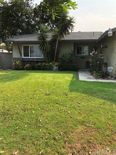 Montclair CA Single Family Home For Sale: $425,000