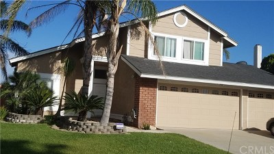 Single Family Home For Sale: 5083 Auburn Avenue