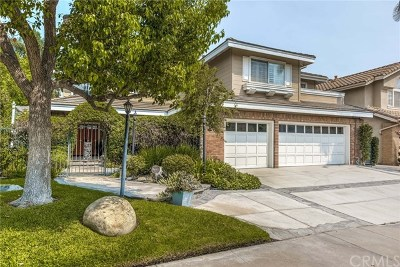 Orange County Single Family Home For Sale: 44 Maywood