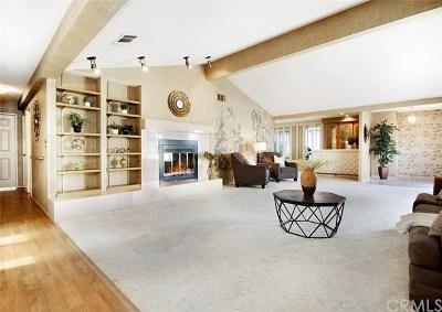 Santa Ana Single Family Home For Sale: 1528 Canyon #