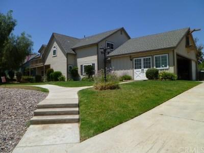 Corona CA Single Family Home For Sale: $713,000