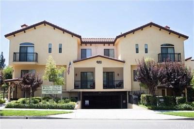 Riverside Rental For Rent: 920 Central Avenue #112