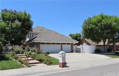 Orange Single Family Home For Sale: 1380 N Stallion Street