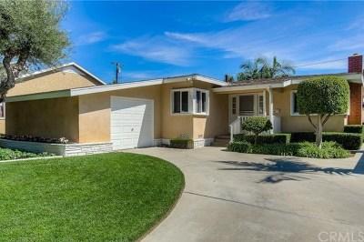 Long Beach Single Family Home For Sale: 2818 Iroquois Avenue