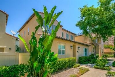 Diamond Bar CA Condo/Townhouse For Sale: $715,000