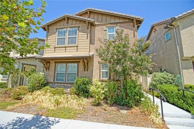 Eastvale Single Family Home For Sale: 14588 Monet Drive