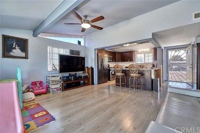 La Mirada Single Family Home For Sale: 13858 Larwin Road