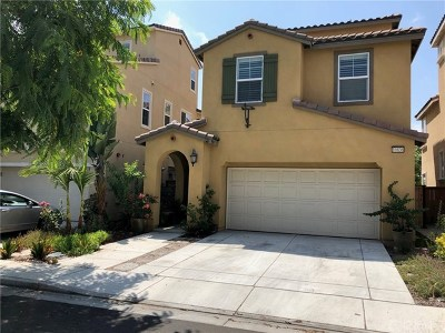 Garden Grove Single Family Home For Sale: 10836 Lotus Drive