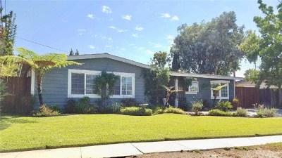 Long Beach Single Family Home For Sale: 6718 E El Jardin Street