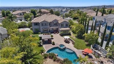 Yorba Linda Single Family Home For Sale: 3124 Gardenia Lane