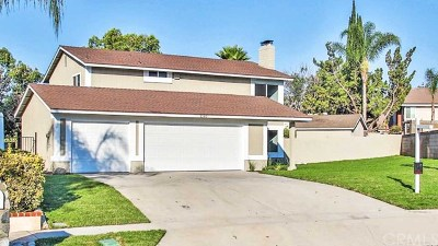 Single Family Home For Sale: 1140 Patrick Street