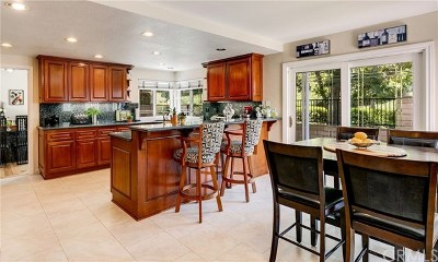 Brea Single Family Home For Sale: 972 Malibu Canyon Road