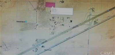 Newberry Springs Residential Lots & Land For Sale: Tami Road
