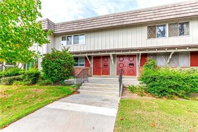Cypress Condo/Townhouse For Sale: 4675 Larwin Avenue