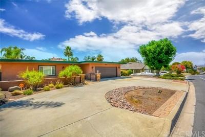 Canyon Lake Single Family Home For Sale: 23169 Canyon Lake Dr S
