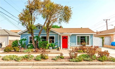 Buena Park Single Family Home For Sale: 7971 4th Street