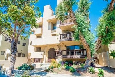 Long Beach Condo/Townhouse For Sale: 1425 E 2nd Street #202