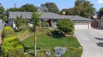 Fullerton Single Family Home For Sale: 2839 Hemlock Place