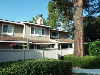 Fullerton Condo/Townhouse For Sale: 3176 E Palm Drive #66