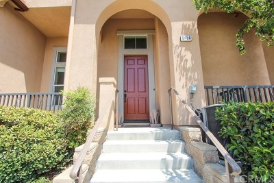 Orange Condo/Townhouse For Sale: 8450 E Kendra
