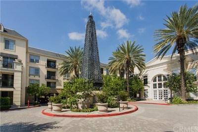 Irvine CA Condo/Townhouse For Sale: $424,500