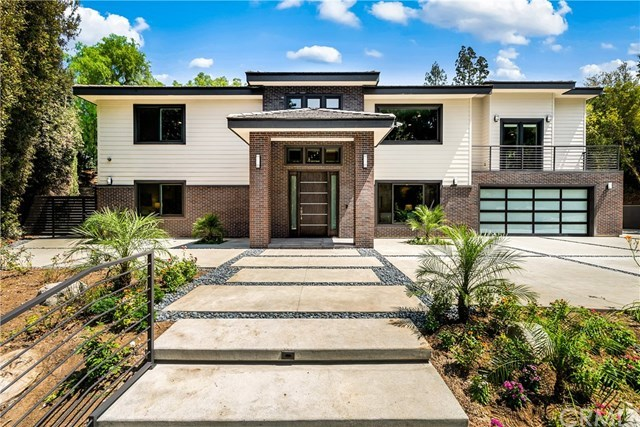 4 bed/5 bath Home in Fullerton for $2,650,000
