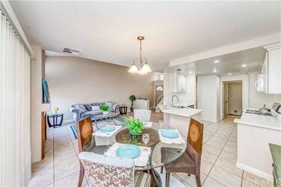 Irvine Condo/Townhouse For Sale: 168 Almador