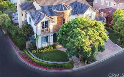 Huntington Beach CA Single Family Home For Sale: $2,190,000