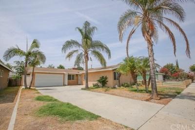 Buena Park Single Family Home For Sale: 6208 San Ramon Way