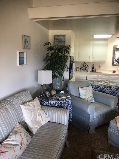 Seal Beach Co-op For Sale: 13811 Thunderbird #M1-55b