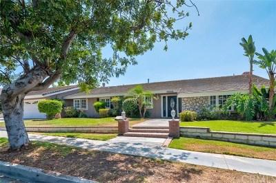La Habra Heights Single Family Home For Sale: 164 Villa Rita Drive