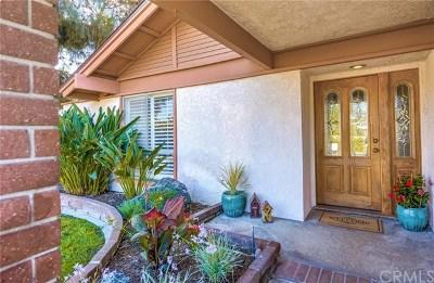 Single Family Home For Sale: 6354 E Via Estrada