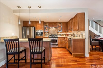 Brea Single Family Home For Sale: 165 Panorama Court