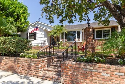 Alamitos Heights (Ah) Single Family Home For Sale: 440 Terraine Avenue