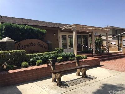 Cerritos Condo/Townhouse For Sale: 16813 Judy Way