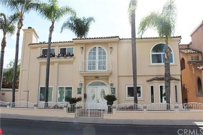 Belmont Shore (Bsd) Single Family Home For Sale: 240 Pomona Avenue
