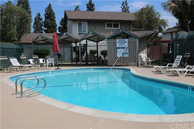 Fullerton Single Family Home For Sale: 3229 Topaz Lane