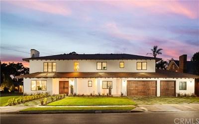 Newport Beach Single Family Home For Sale: 1601 Antigua Way
